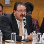Estamos en la ruta de la Cuarta Transformación y si no cambiamos la actitud política de todos los poderes, en favor de la Patria, no avanzaremos: Sandoval Flores