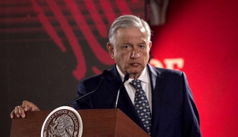Olga Sánchez Cordero, secretaria de Gobernación es de las integrantes del gabinete que no hay liberado su declaración patrimonial para su consulta pública