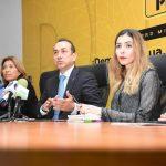 Se debe garantizar el derecho a la educación de las niñas y niños: Soto Sánchez