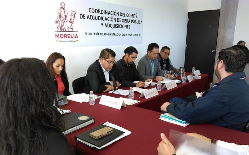 La primera etapa del programa comprende una inversión de 100 millones de pesos