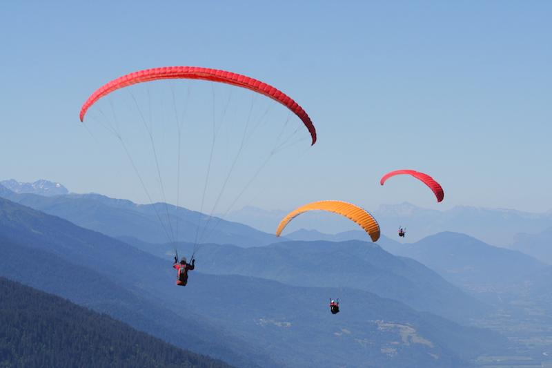 Habrá actividades para todos los gustos y edades, como vuelos para los asistentes con instructores reconocidos; además de vuelos tándem, rápel, senderismo, ciclismo de montaña, gotcha, conciertos y la inigualable gastronomía de la región