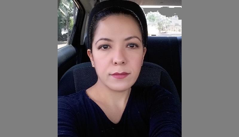 La autora, Alejandra Ortega, es subdirectora de ATIEMPO y periodista con 20 años de trayectoria en distintos medios impresos y electrónicos de Michoacán