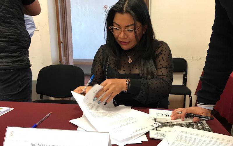 Brenda Fraga reconoció que el proceso de resolución puede extenderse por un mediano plazo, sin embargo, manifestó que la suspensión a los nuevos impuestos por parte de la SCJN podría ser inmediata