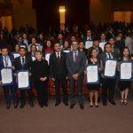 A pesar de las dificultades económicas que enfrenta la Casa de Hidalgo se mantiene la calidad académica, asegura Rector Raúl Cárdenas Navarro