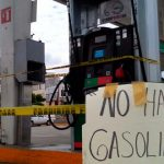 Ante el desabasto de gasolina en Morelia y otros puntos del estado, en el @GobMichoacan apelamos a que el suministro pueda normalizarse lo más pronto posible: Aureoles Conejo