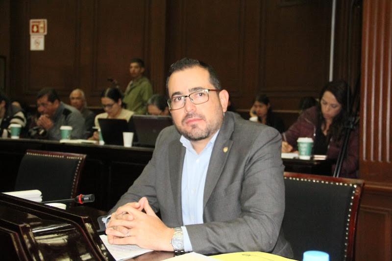 Humberto González mencionó que hasta el momento las medidas adoptadas por la federación resultan insuficientes