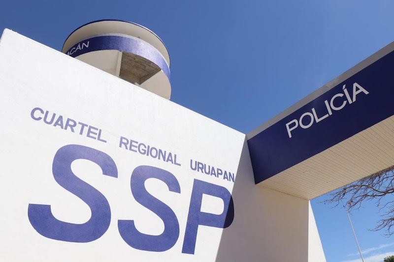 Dichos cuarteles se sumarán a los seis ya puestos en operación desde el 2017: Huetamo, Jiquilpan, Coalcomán, Apatzingán, Zitácuaro y el de la Unidad de Restablecimiento del Orden Público, en Morelia