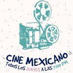 Las funciones se realizarán todos los jueves de cada mes a las 19:00 horas en las instalaciones de Jeudi 27 en Valentín Gómez Farías 265 en el centro de la capital michoacana