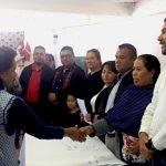 En la ceremonia de premiación, la directora general del IAM, María Emilia Reyes Oseguera, agradeció a las autoridades municipales y locales la suma de esfuerzos para la realización de este certamen