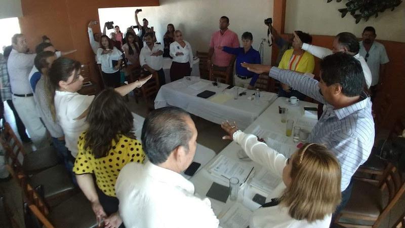 Estos sistemas permiten a los municipios generar acciones coordinadas con las autoridades estatales para atender el fenómeno de la violencia en contra de las mujeres