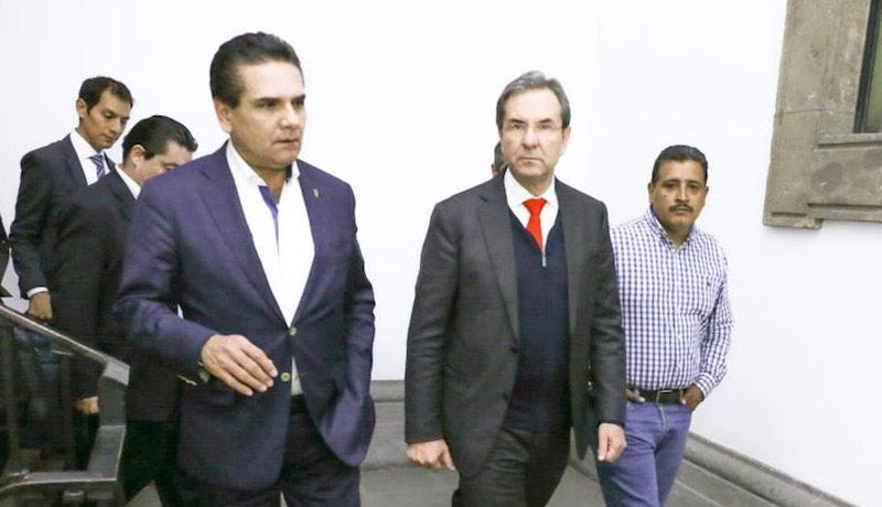 Aureoles Conejo señaló que una buena parte de los acuerdos alcanzados tienen que ver con demandas económicas, en donde se está haciendo un gran esfuerzo para atender los temas más urgentes