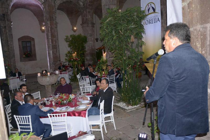 Ante el comité técnico de esta iniciativa,  el Ayuntamiento de Morelia da cuenta de acciones en favor de los damnificados