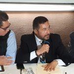 De acuerdo con Báez Ceja serían 22 los presidentes municipales que impugnarían, pero esperan que se sumen los de otros partidos políticos