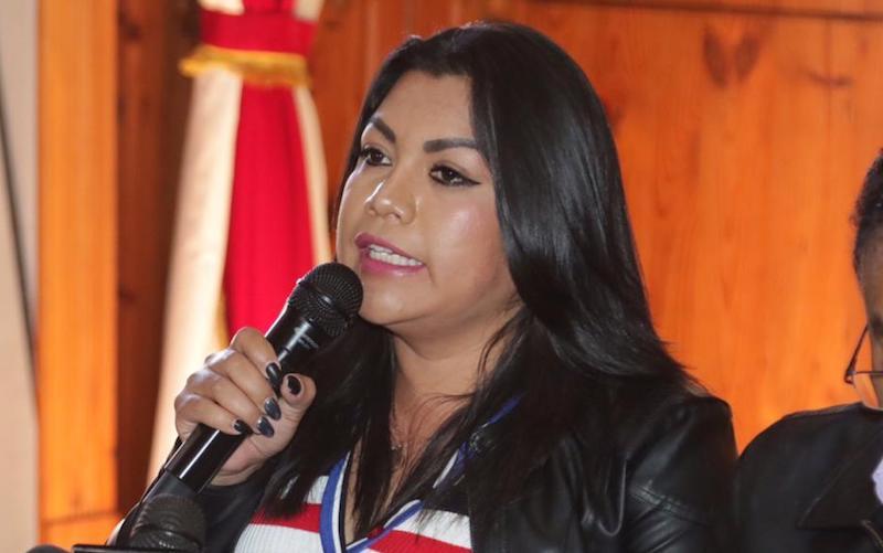 El dictamen deja fuera la necesidad de creación de una fiscalía especializada en derechos humanos, la cual está establecida en la Ley de la Fiscalía General de la República: Fraga Gutiérrez