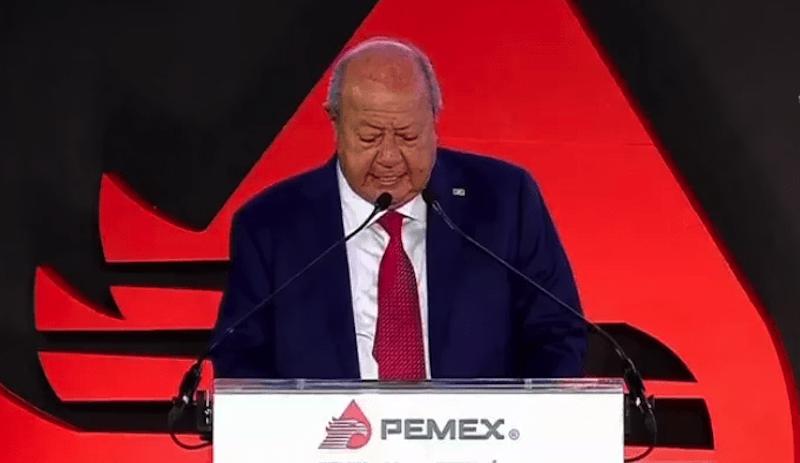 López Obrador ha sido cuestionado varias veces sobre las investigaciones contra Romero Deschamps y aseguró que en todas las denuncias que se han presentado contra el líder sindical, sólo en una se le acusa de participar en robo de combustible