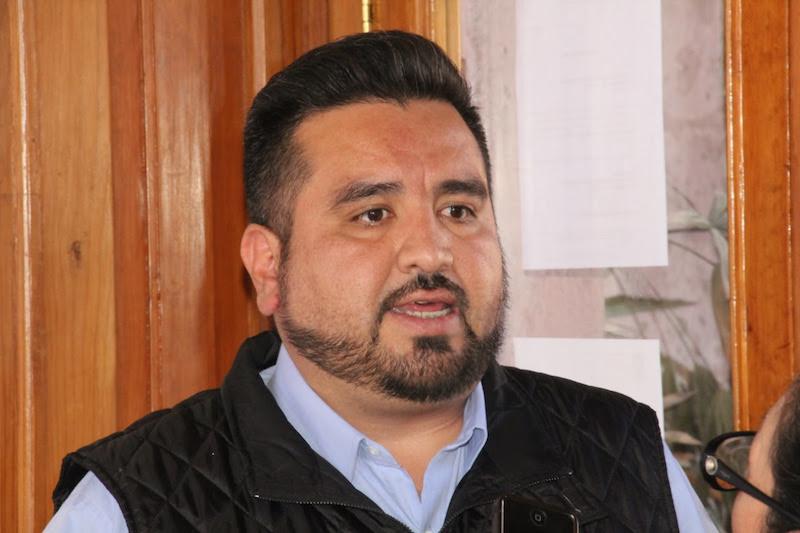 Erik Juárez refirió que si bien se han tenido algunos avances en la de Ley de Desarrollo Rural Integral en la materia, aún existen temas pendientes