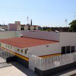 Diana Carpio Ríos, secretaria de Salud en Michoacán, detalló que, durante 2018, se realizó la sustitución del Centro de Salud de Huetamo, con una inversión de más de 56 mdp
