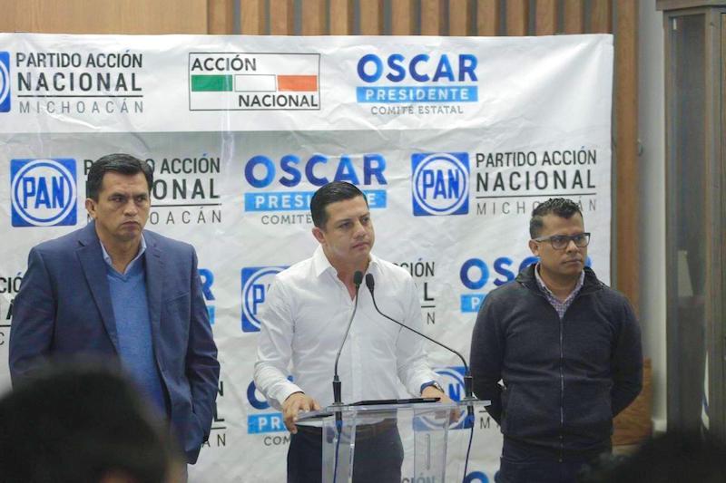 El 34% de los padres de familia tendrán que dejar sus empleos para cuidar a sus niños, si desaparecen las estancias infantiles: Óscar Escobar Ledesma