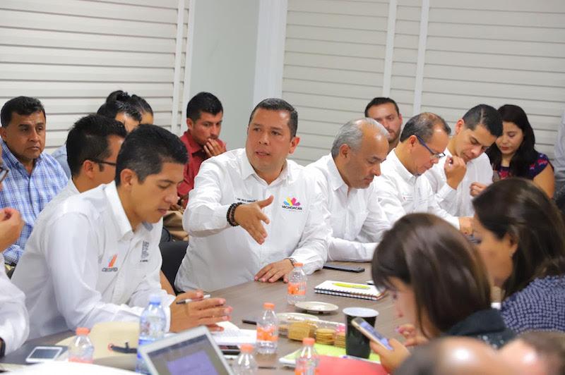 Municipios se benefician con programas y apoyos de gobierno del estado por más de 2 millones de pesos
