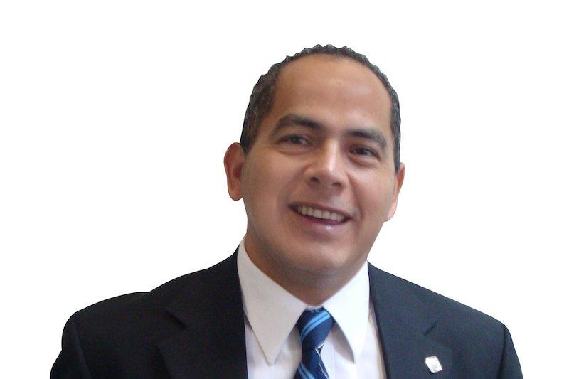 """González Jiménez consideró que el PAN """"ha dejado de ser un referente de formación ciudadana con valores y de actuar con ética en política para el bien común"""""""