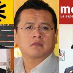 En pocas palabras, Carlos Torres Piña y ADN están estirando la liga, tanto con PRD como con Morena, para venderse caros y al final de cuentas integrarse con aquél proyecto que les resulte más rentable