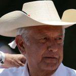 Previo al arribo del mandatario federal, la Secretaría de Seguridad Pública (SSP) de Michoacán ha implementado un notorio operativo de seguridad en la región