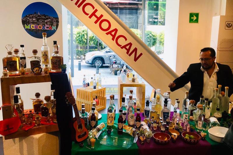 A través de estos esquemas de promoción, el gobierno encabezado por el gobernador Silvano Aureoles, proyecta abrir nuevos mercados con turistas nacionales, internacionales, y público en general, de esta bebida 100% mexicana
