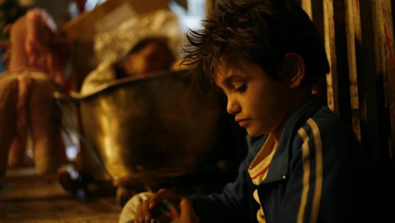 Éste es el tercer largometraje que dirige, coescribe y actúa la cineasta libanesa Nadine Labaki