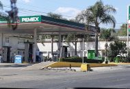 La tarde-noche del domingo, ATIEMPO realizó un recorrido por 25 estaciones de servicio, de las cuales sólo 3 contaban con gasolina y 12 con diésel