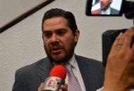 Orihuela Estefan destacó que la ley tiene pesos y contrapesos, ya que también el Congreso tiene la oportunidad de que si un fiscal no avanza o no actúa de la forma necesaria, se tenga un proceso para su destitución