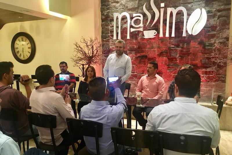 Alfredo Ramírez señaló que persiste una planeación discriminatoria en la que los recursos públicos suelen concentrarse en centros urbanos, mientras que en las comunidades se va agravando el rezago