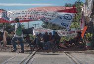 """Zavala Hurtado dejó en claro que """"no permitiremos que continúe al frente de la Secretaría de Educación en el Estado Alberto Frutis Solís"""""""