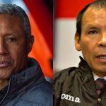"""Según fuentes cercanas a Cruz, el técnico de Huetamo fue contactado por algún dirigente del cuadro michoacano este viernes, para """"sondear"""" al estratega que tiene más de un año sin dirigir"""