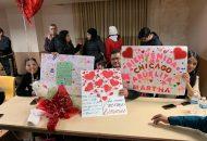 En un evento encabezado por el titular de la Semigrante, José Luis Gutiérrez, 43 madres y padres de familia abrazaron de nuevo a quienes por distintas circunstancias salieron hace años de sus lugares de origen