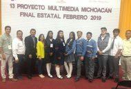El evento es organizado por la Sociedad Latinoamericana de Ciencia y Tecnología, (SOLACyT), con el apoyo del Instituto de Ciencia, Tecnología e Innovación (ICTI), así como del Instituto Tecnológico de Morelia