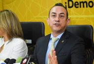 Antonio Soto indicó que más allá de las versiones en redes sociales no hay una notificación formal, por lo que prefirió no ahondar en el tema, aunque manifestó su respeto a las decisiones de aquellos que decidan salir del partido