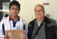 La fase de eliminación se llevó a cabo el jueves 7 de febrero en la Escuela Secundaria Benito Juárez de la ciudad de La Piedad