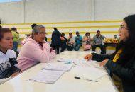 Tras revisar la documentación y entrevistar a 50 personas adultas mayores de Tacámbaro, se determinó que cumplían con los requisitos que requiere el programa para ingresar, por lo que quedaron conformados en dos grupos que pretenden viajar a Oregón y California