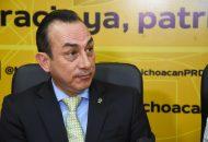 Necesario un perfil que garantice procuración adecuada de justicia: Soto Sánchez