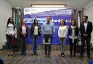 El apoyo a las estancias infantiles será a través de asesoría legal gratuita que ofrecerá el PAN, además del amparo presentado ante el Poder Judicial de la Federación: Óscar Escobar Ledesma