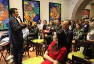 Monroy García destacó que la instrucción del alcalde es la de proyectar a Morelia como una ciudad turística de calidad y que para lograrlo se requiere del trabajo en conjunto entre sociedad y gobierno