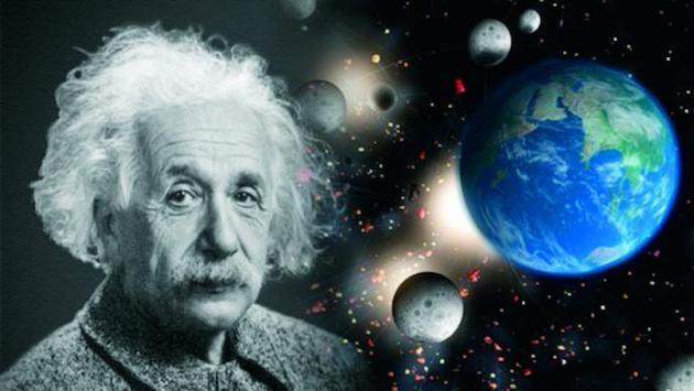 Generalmente, los científicos pasan desapercibidos por el gran público. Una obvia excepción es el caso de Albert Einstein, quien fue designado la Persona del Siglo XX por distintas revistas.
