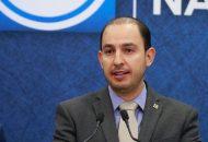 Las propuestas del PAN contribuyeron a evitar la militarización de la seguridad pública: Cortés Mendoza