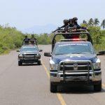 En el enfrentamiento resultaron lesionados dos elementos del Ejército y uno de la Policía Michoacán, en tanto que del grupo de civiles fallecieron ocho personas del sexo masculino