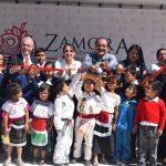 Así lo dio a conocer la directora general del IIFEEM, María Guadalupe Díaz Chagolla, en gira de trabajo por el municipio de Zamora