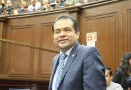 El Poder Legislativo no puede ser factor que debilite por conflictos internos, la fortaleza que de origen debe tener la Fiscalía General del Estado y quien la encabece, lo que sólo se logrará respetando las reglas establecidas: Martínez Soto