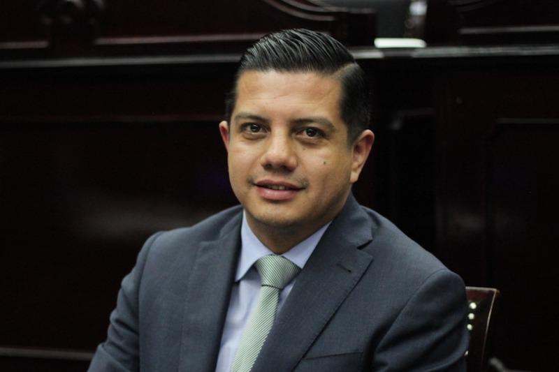 Por el respeto de los derechos humanos debe prevalecer una guardia con carácter civil: Óscar Escobr Ledesma