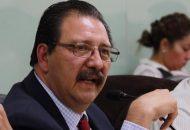 Estamos ante la construcción de una nueva institución que estará apegada al respeto de los derechos humanos: Sandoval Flores