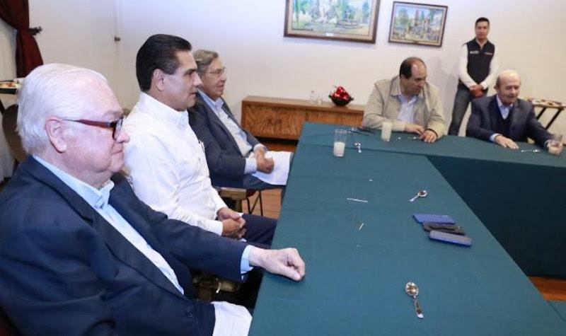 Unidad, para resolver de fondo los problemas de Michoacán: Silvano Aureoles