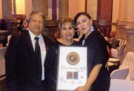 Tzitziqui Peña tiene una destacada trayectoria como consultora, activista y promotora de los derechos de la mujer